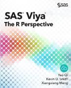 Cover-Bild zu SAS Viya (eBook) von Qi, Yue