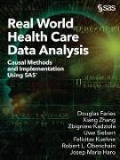 Cover-Bild zu Real World Health Care Data Analysis (eBook) von Faries, Douglas