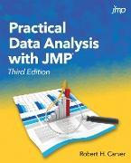 Cover-Bild zu Practical Data Analysis with JMP, Third Edition (eBook) von Carver, Robert