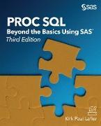 Cover-Bild zu PROC SQL (eBook) von Lafler, Kirk Paul