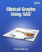 Cover-Bild zu Clinical Graphs Using SAS (eBook) von Matange, Sanjay