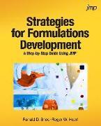 Cover-Bild zu Strategies for Formulations Development (eBook) von Snee, Ronald