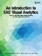 Cover-Bild zu An Introduction to SAS Visual Analytics (eBook) von Aanderud, Tricia