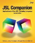 Cover-Bild zu JSL Companion (eBook) von Utlaut, Theresa