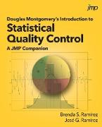 Cover-Bild zu Douglas Montgomery's Introduction to Statistical Quality Control (eBook) von Ramirez, M. S.
