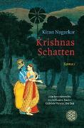 Cover-Bild zu Krishnas Schatten von Nagarkar, Kiran