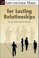 Cover-Bild zu Love and Logic Magic for Lasting Relationships von Fay, Jim