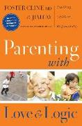Cover-Bild zu Parenting with Love and Logic: Teaching Children Responsibility von Cline, Foster