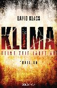 Cover-Bild zu Klass, David: Klima (eBook)