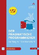 Cover-Bild zu Thomas, David: Der Pragmatische Programmierer (eBook)