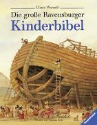 Cover-Bild zu Delval, Marie-Hélène: Die große Ravensburger Kinderbibel