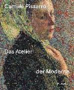 Cover-Bild zu Clark, Timothy J.: Camille Pissarro