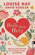 Cover-Bild zu Hay, Louise: Heile dein Herz