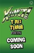 Cover-Bild zu Stone, Ash: T-Rex Terror