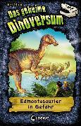Cover-Bild zu Stone, Rex: Das geheime Dinoversum (Band 6) - Edmontosaurier in Gefahr (eBook)