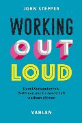 Cover-Bild zu Working Out Loud von Stepper, John