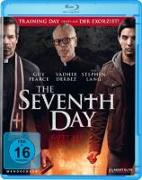 Cover-Bild zu Justin P. Lange (Reg.): The Seventh Day BR