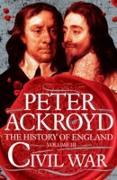 Cover-Bild zu Civil War (eBook) von Ackroyd, Peter