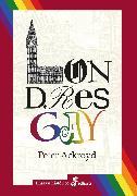 Cover-Bild zu Londres gay (eBook) von Ackroyd, Peter