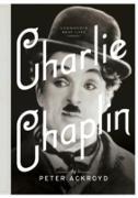 Cover-Bild zu Charlie Chaplin (eBook) von Ackroyd, Peter