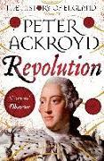 Cover-Bild zu Revolution (eBook) von Ackroyd, Peter