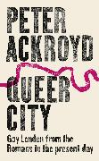 Cover-Bild zu Queer City (eBook) von Ackroyd, Peter
