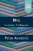 Cover-Bild zu Blitz (eBook) von Ackroyd, Peter