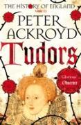 Cover-Bild zu Tudors (eBook) von Ackroyd, Peter