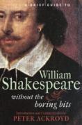 Cover-Bild zu Brief Guide to William Shakespeare (eBook) von Ackroyd, Peter