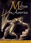 Cover-Bild zu Milton in America (eBook) von Ackroyd, Peter