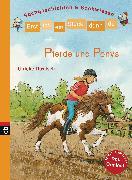Cover-Bild zu Ruwisch, Ulrieke: Erst ich ein Stück, dann du - Sachgeschichten & Sachwissen (eBook)