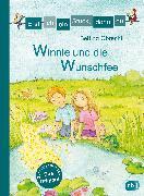 Cover-Bild zu Obrecht, Bettina: Erst ich ein Stück, dann du - Winnie und die Wunschfee (eBook)