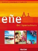Cover-Bild zu Eñe A1. Kurs- und Arbeitsbuch
