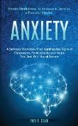 Cover-Bild zu Anxiety von A. Clark, Pete