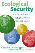 Cover-Bild zu Ecological Security (eBook) von Pirages, Dennis Clark