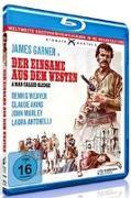 Cover-Bild zu Der Einsame aus dem Westen von James Garner (Schausp.)