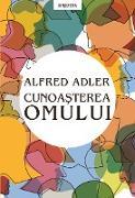 Cover-Bild zu Cunoasterea Omului (eBook) von Adler, Alfred