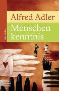 Cover-Bild zu Menschenkenntnis von Adler, Alfred