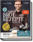 Cover-Bild zu Geißler, Lutz: Die besten Brotrezepte für jeden Tag