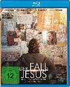 Cover-Bild zu Der Fall Jesus - Er will das grösste Rätsel aller Zeiten lösen von Bird, Brian