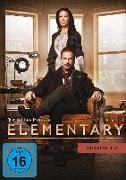 Cover-Bild zu Elementary von King, Jeffrey Paul