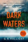 Cover-Bild zu Dark Waters von Halliday, G. R.