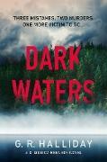 Cover-Bild zu Dark Waters (eBook) von Halliday, G. R.