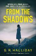 Cover-Bild zu From the Shadows von Halliday, G. R.
