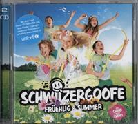 Cover-Bild zu Schwiizergoofe: Früehlig und Summer