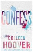 Cover-Bild zu Confess (eBook) von Hoover, Colleen