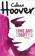 Cover-Bild zu Love and Confess von Hoover, Colleen
