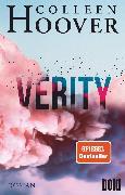 Cover-Bild zu Verity (eBook) von Hoover, Colleen