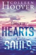 Cover-Bild zu Summer of Hearts and Souls (eBook) von Hoover, Colleen