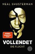 Cover-Bild zu Shusterman, Neal: Vollendet - Die Flucht
